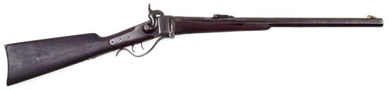 Sharps Model 1874 Sporting Rifle .40