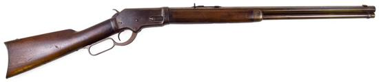 Whitney Arms Whitney-Scharf Lever Action Repeater .44-40 WCF