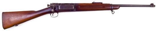 U.S. Springfield Armory Model 1896 Carbine .30-40 Krag