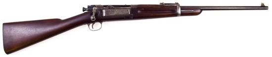 U.S. Springfield Armory Model of 1896 Rifle Carbine .30-40 Krag