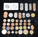 Assorted coinage