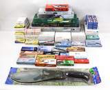 125 ct Assorted Knife Package