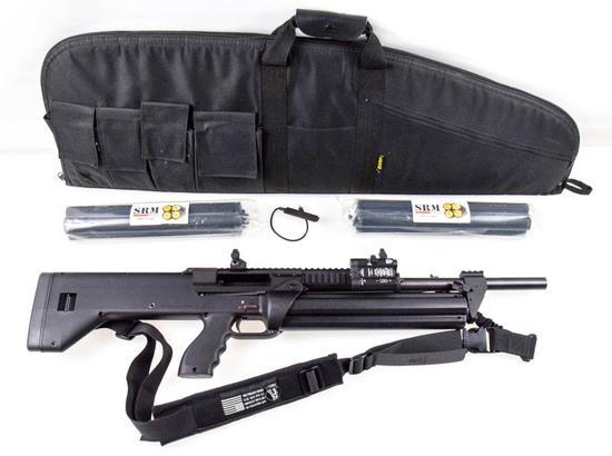 SRM M1216 12 ga