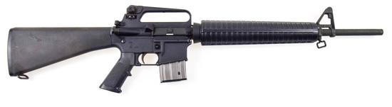 Bushmaster XM-15-E2S .223/5.56 MM