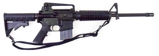 Colt AR-15A3 Tactical Carbine .223 Rem/5.56 NATO