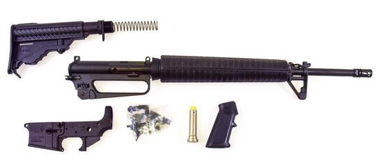 DPMS AR-15 .223/5.56mm