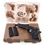 Colt M1991A1 .45 ACP