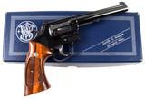 S&W Model 17-2 .22 lr