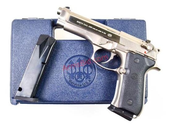 Beretta Mod. 96 .40 S&W