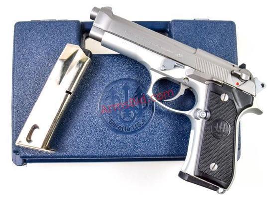Beretta Mod. 92FS 9mm Para