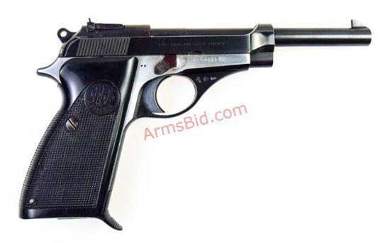 Beretta Model 100 7.65/.32 ACP