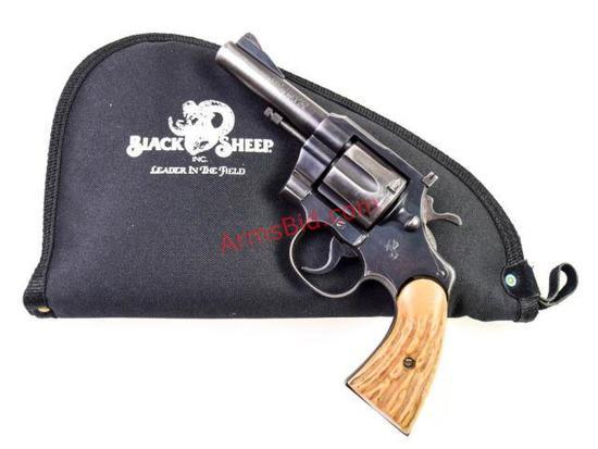 Colt Trooper .22 lr