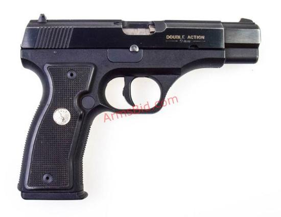 Colt All American Model 2000 9mm