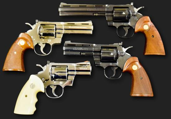 Spring 2019 Collectors Gun Auction