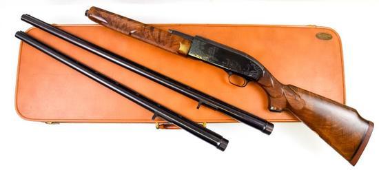 Winchester Model 50 Deluxe Pigeon Grade 12 ga