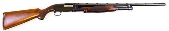 Winchester Model 12 Deluxe 20 ga