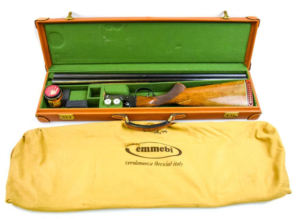 Winchester Model 21 12 ga