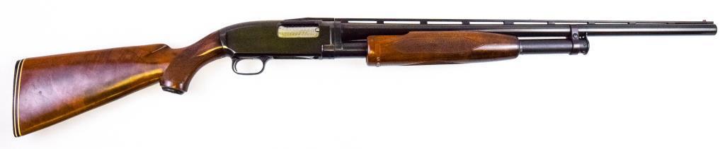 Winchester Model 12 Deluxe 12 ga