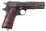 Remington Rand M1911 .45 ACP