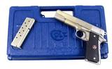 Colt Delta Elite Govt 10mm