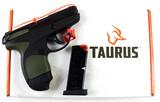 Taurus Spectrum .380 Auto