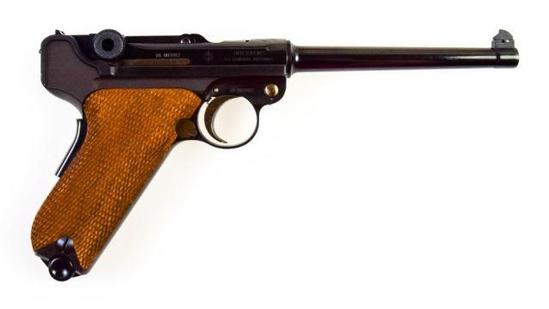 Mauser/Interarms American Eagle Luger .30 Luger