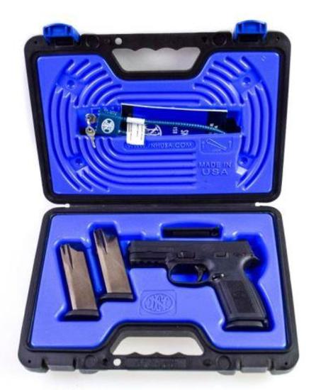 FN FNS-40 .40 S&W