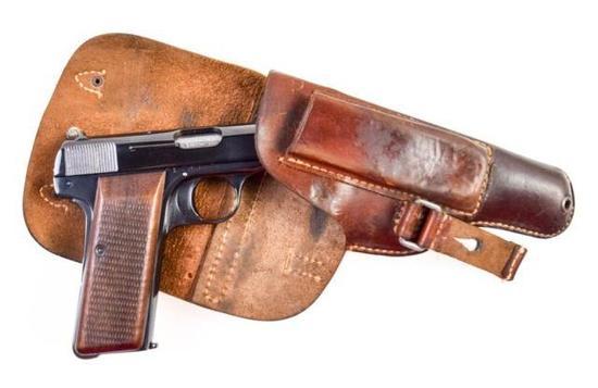 FN Model 1922 .32 ACP