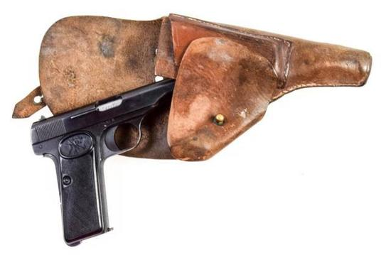 FN Model 1922 7.65mm/.32 ACP