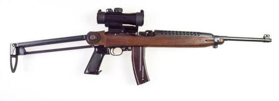 Universal 5000 Paratrooper  30 Carbine | Firearms & Military