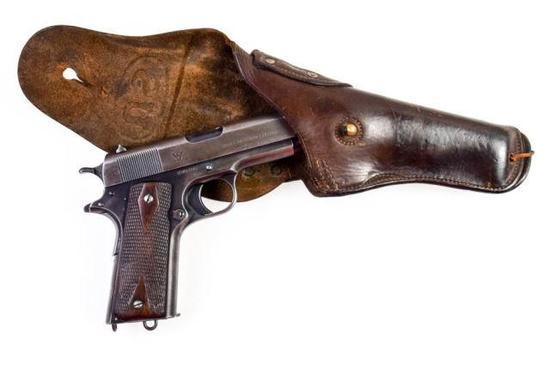 Springfield Armory M1911 .45 ACP