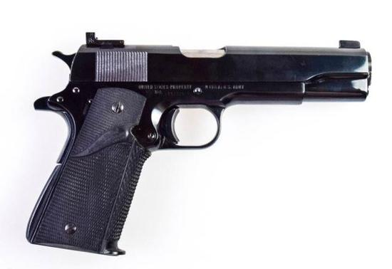 Remington Rand M1911A1 .45 ACP
