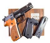 Walther/Interarms P88 9mm Para