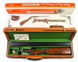Parker Reproductions by Winchester DHE 20 ga