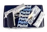 S&W Model 669 9mm Para