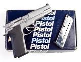 S&W Model 1006 Stainless 10mm