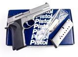 S&W Model 1026 10mm