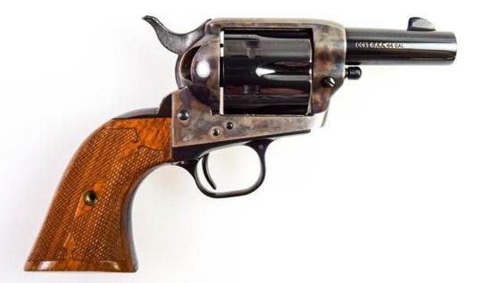 Colt Sheriff's Model SAA 3rd Gen .44 Spl