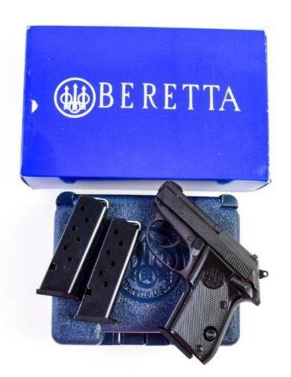 Beretta Tomcat Model 3032 .32 ACP
