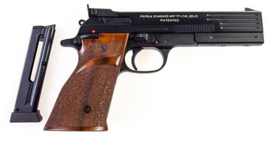 Beretta Gold Standard Model 89 .22 lr