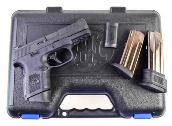 FN FNS-9C 9mm Para