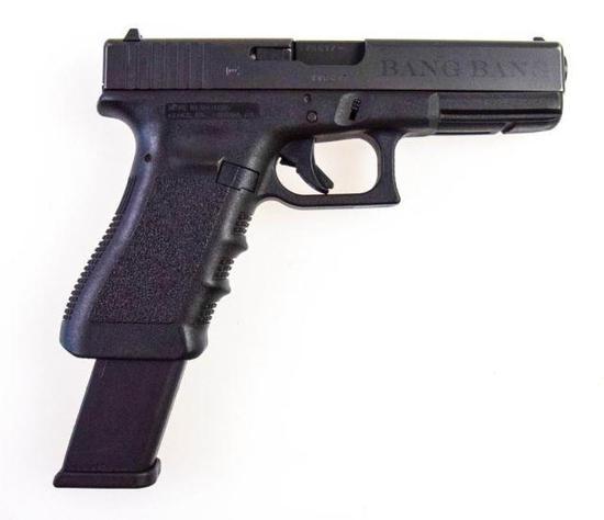 Glock Model 22 Gen 3 (Sport/Service) .40 S&W