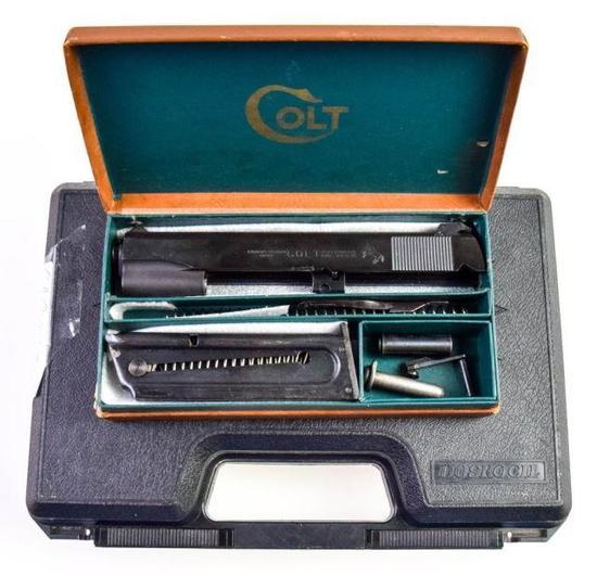 Colt .22 Conversion Unit .22 lr