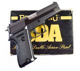 Browning BDA .45 ACP