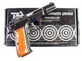 FT/EXCAM TA90 9mm Para