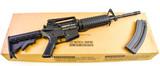 Colt/Walther Arms M4 Carbine .22 lr