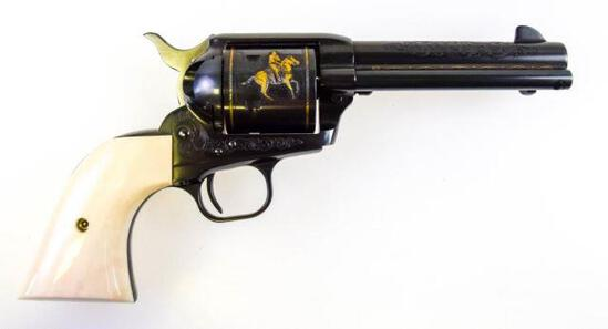 Fall 2019 Shooters Gun Auction