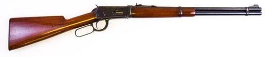 Winchester Model 94 Carbine .30 W.C.F.