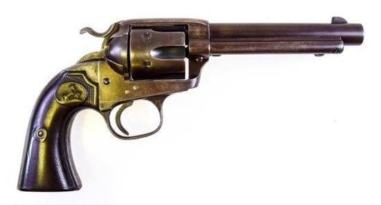 Colt Bisley Model SAA .32 W.C.F.