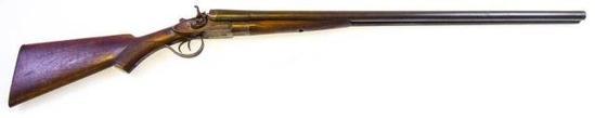 Manhattan Arms Co The Interchangeable 12 ga